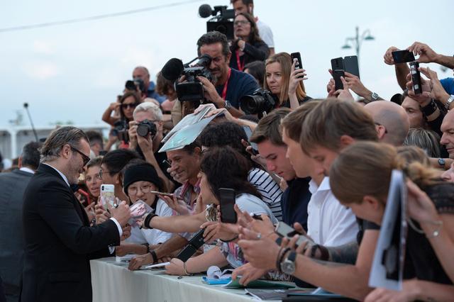 画像: ベネチア国際映画祭とは?