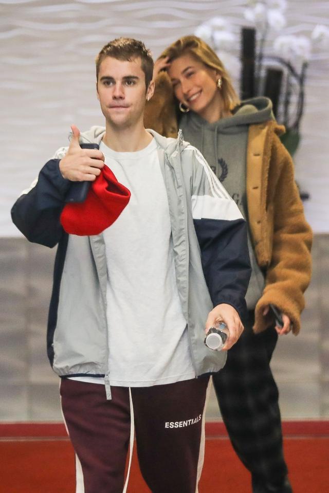画像: 「Bieber Beauty」立ち上げの計画が進行中