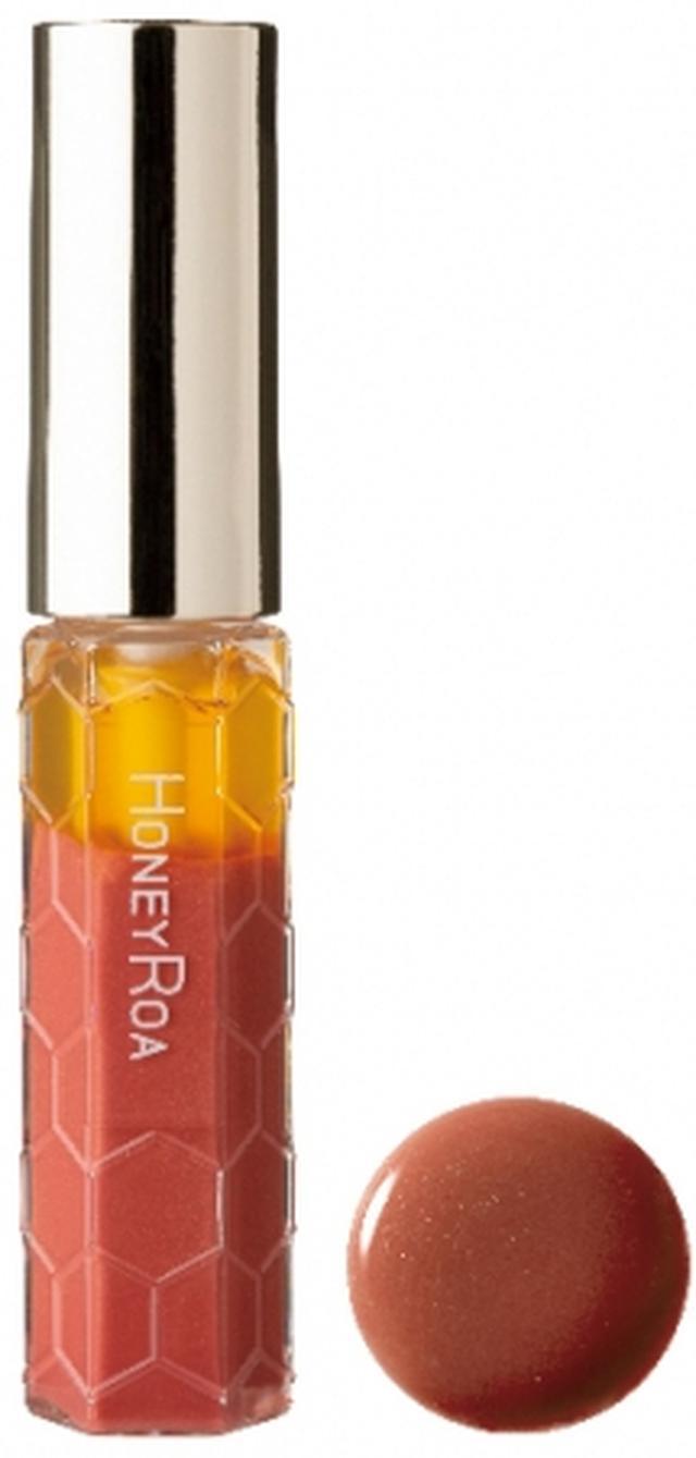画像3: リップグロスを超えた「唇用美容液」ハニーラスターに新色登場