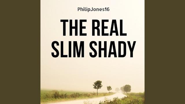 画像: The Real Slim Shady youtu.be