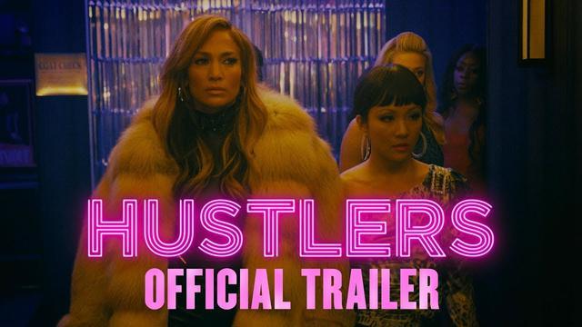 画像: Hustlers | Official Trailer [HD] | Now In Theaters www.youtube.com