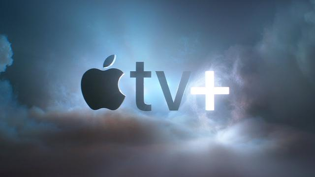 画像: Apple TV+ Preview — Coming November 1 www.youtube.com