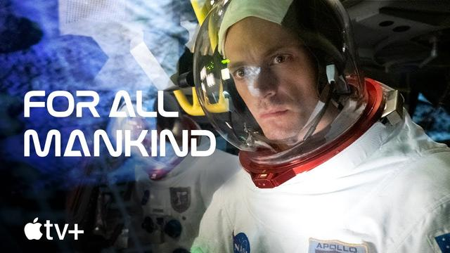画像: For All Mankind — Official First Look Trailer | Apple TV+ www.youtube.com