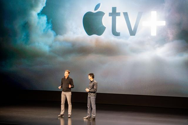画像: Apple TV+とは?