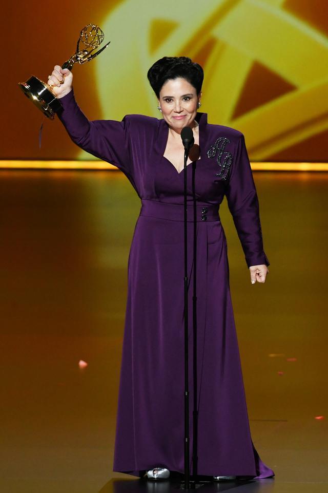 画像: エミー賞2019で助演女優賞を受賞