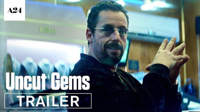 画像: Uncut Gems | Official Trailer HD | A24 www.youtube.com