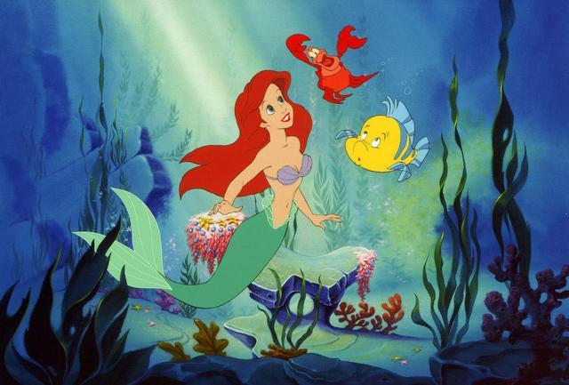画像: 「リトル・マーメイド」ディズニーデラックスにて配信中 ⓒ 2019 Disney