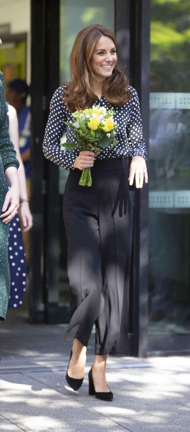 画像2: キャサリン妃のパンツが5,000円以下