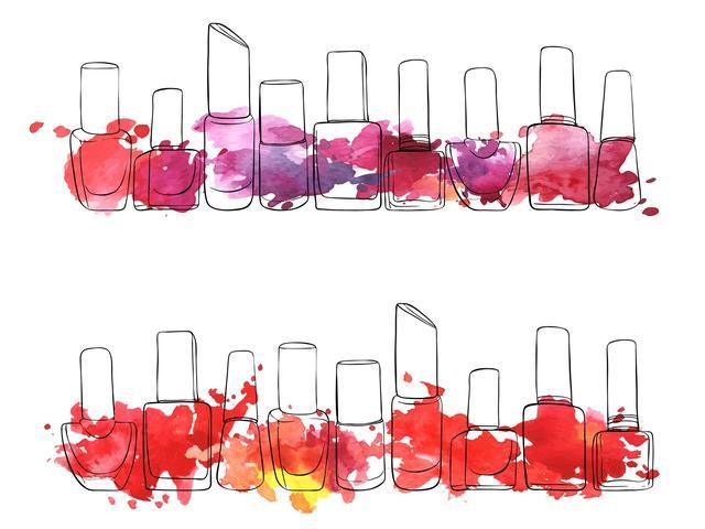 画像: 似合う「赤」は十人十色