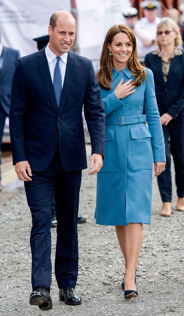 画像: キャサリン妃が愛するコートとは?