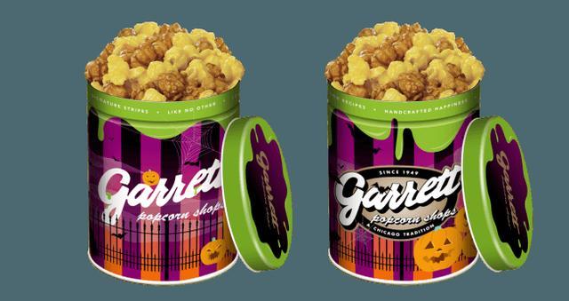 画像: 限定デザイン缶「Halloween缶」