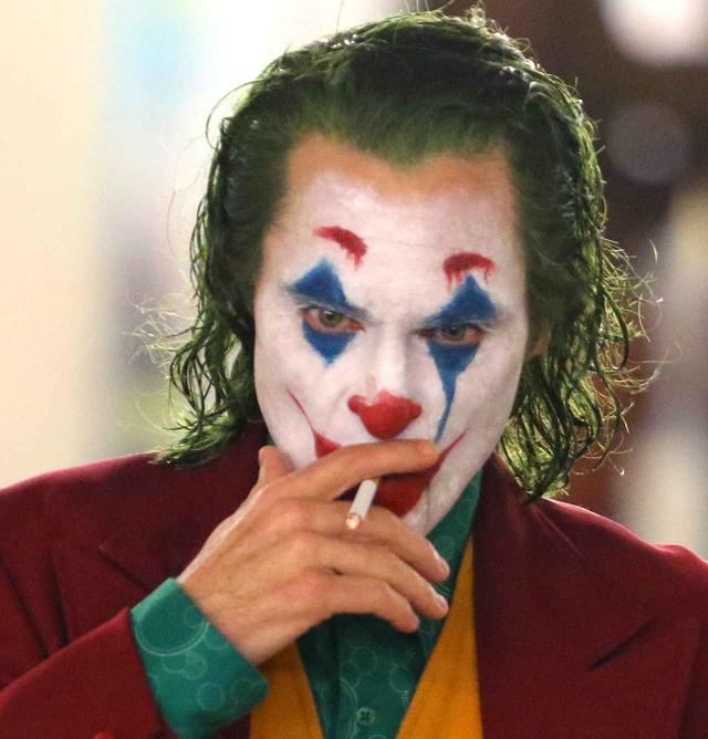 画像: ホアキンのジョーカー、過酷な役作りも話題