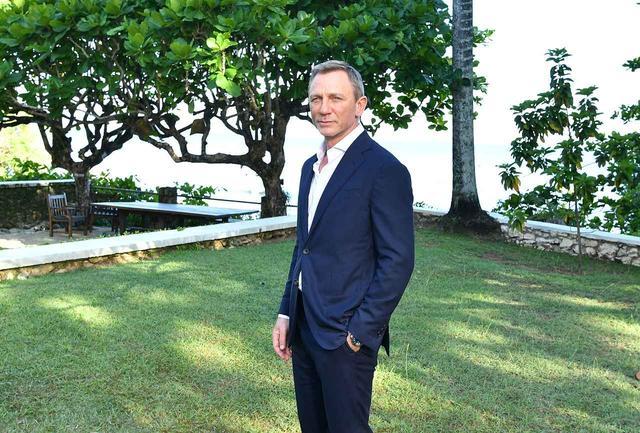 画像: 『007』新作のポスターが公開