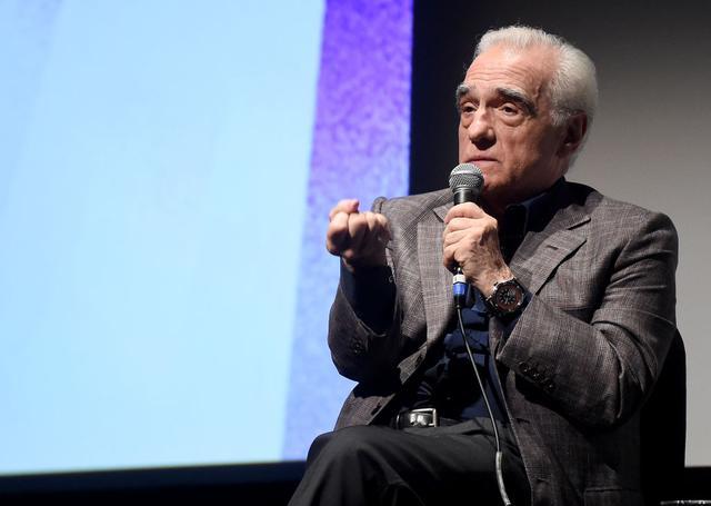 画像: マーティン・スコセッシ監督。レオナルド・ディカプリオが主演を務めた映画『ディパーテッド』で2006年度アカデミー賞の最優秀監督賞を受賞したほか、数々の作品で世界各国の映画賞を多数受賞している。