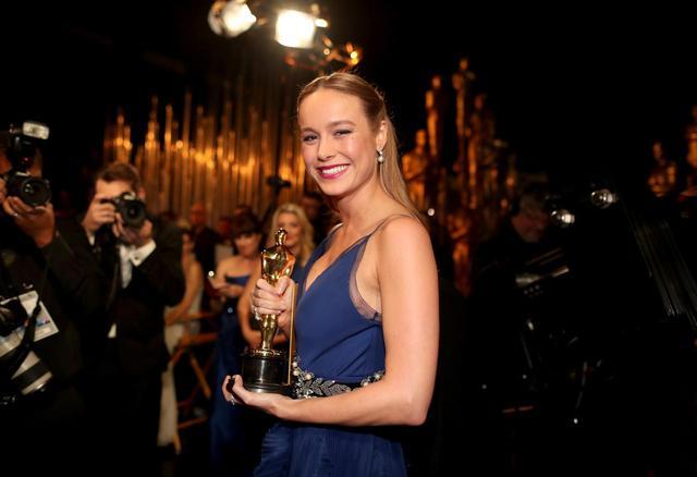 画像: 2016年のアカデミー賞授賞式。