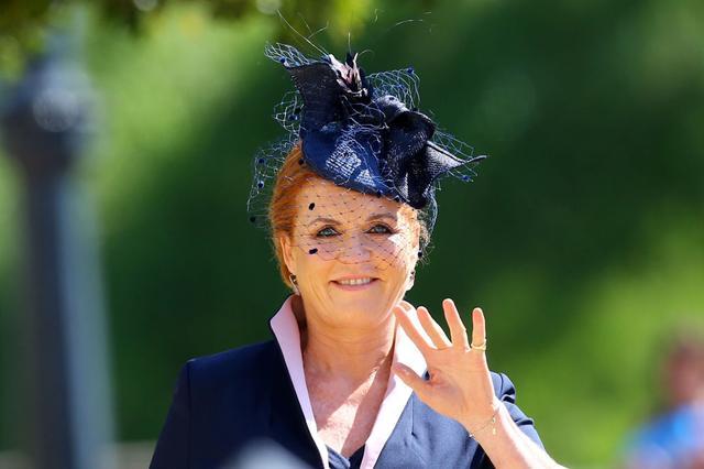 画像: 英王室きってのお騒がせ女性