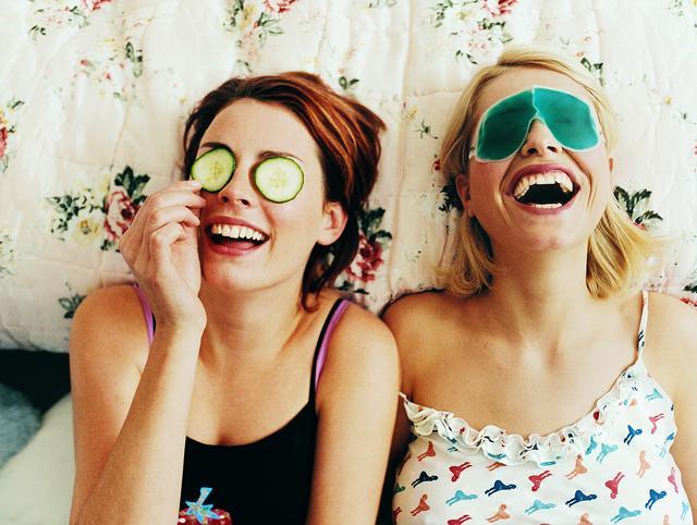 画像: シートマスクはいつ使う?美肌効果を引き出すベストなタイミング