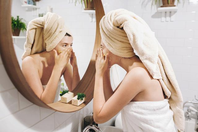 画像: ベスト・タイミングは「お風呂上り」
