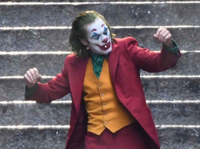 画像1: 悪役でありながら人気の高いジョーカー