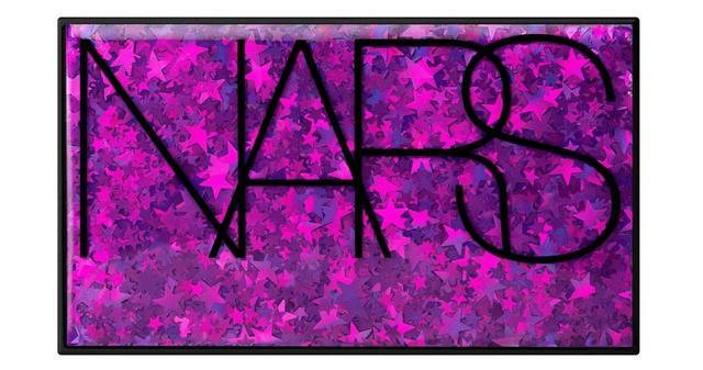 画像: NARS ハイプト アイシャドーパレット