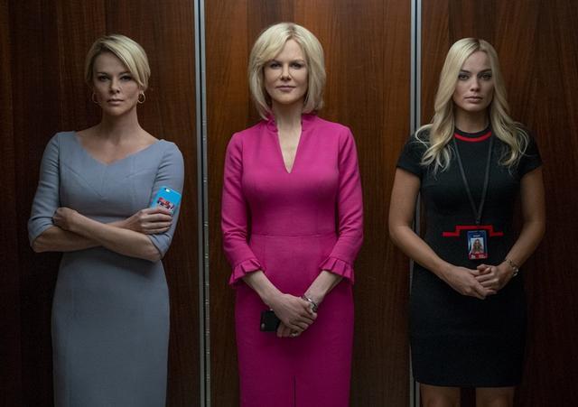 画像1: 米Fox Newsで実際に起きた性暴力事件を描く