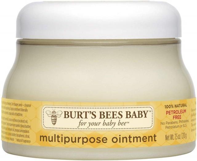 画像: Burt's Bees Baby 100% Natural Multipurpose Ointment/8.99ドル/約970円
