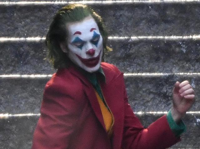 画像: 『ジョーカー』児童虐待者による音楽がBGM