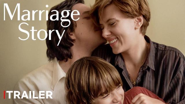 画像: 『マリッジ・ストーリー』予告編 - Netflix www.youtube.com