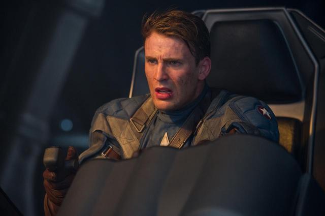 画像3: キャプテン・アメリカ役の候補だったのは