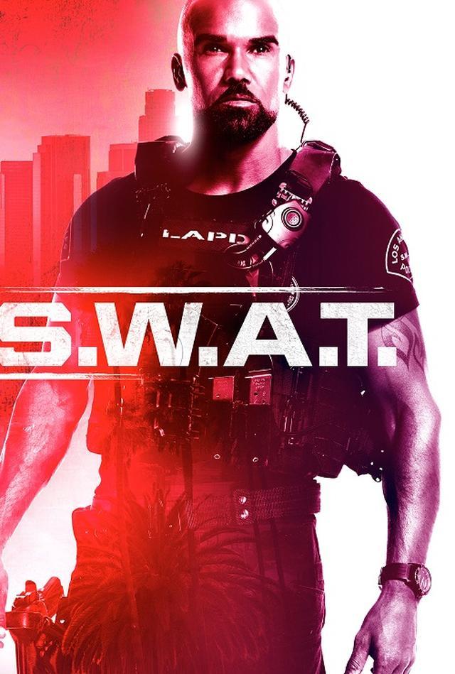 画像: 『S.W.A.T. シーズン3』© 2019 Sony Pictures Television Inc. and CBS Studios, Inc. All Rights Reserved.