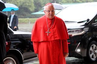 フランチェスコ・モンテリージ枢機卿