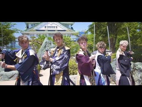 画像: 8 Letters Tour: Japan Tour Diary www.youtube.com