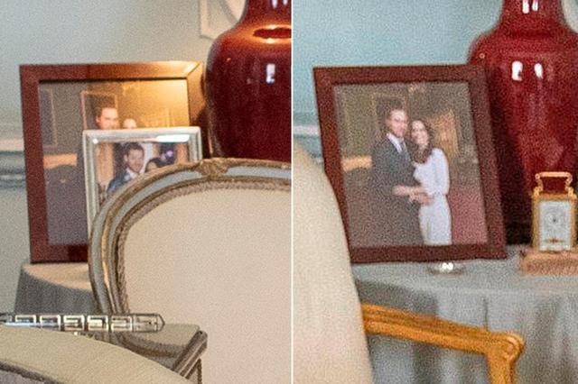 画像3: エリザベス女王の部屋から「消えたもの」とは?