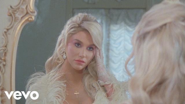 画像: Kesha - Raising Hell (Official Video) ft. Big Freedia www.youtube.com