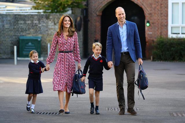画像1: 英国王室流ハロウィンの過ごし方