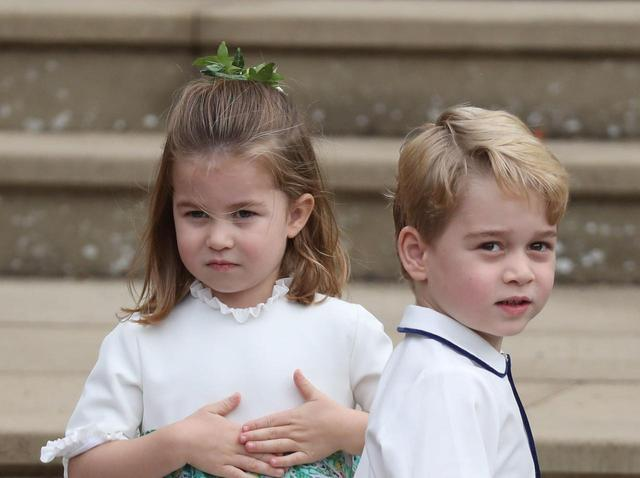 画像2: 英国王室流ハロウィンの過ごし方