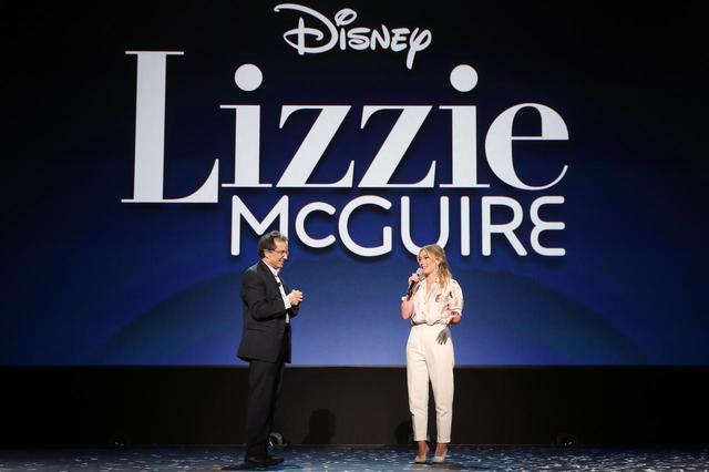画像1: 『リジー&Lizzie』の撮影がついにスタート