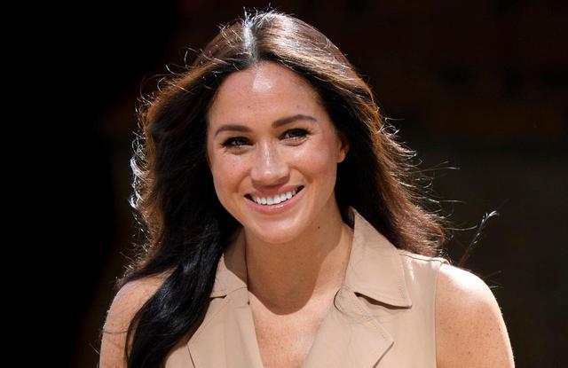 画像3: 社会派である英国王室のメーガン妃