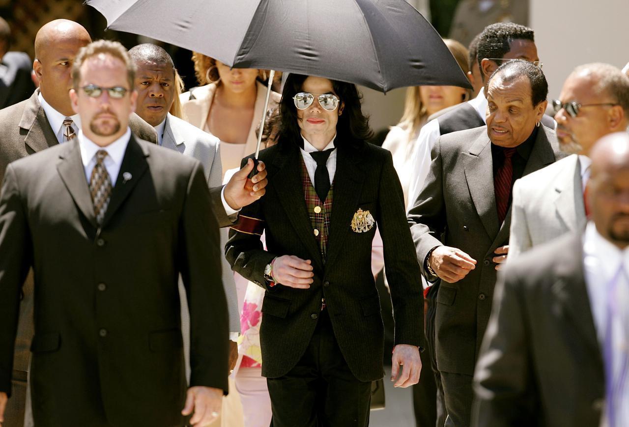 画像: MJに激似すぎる男性、顔だけでなく声も