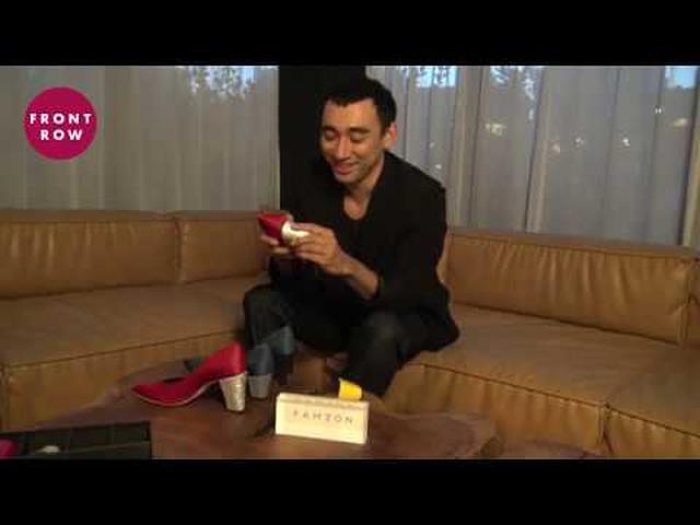 画像: 日本初「キセカエヒール」FAMZON、 レディー・ガガのクリエイティブ・ディレクターも絶賛! youtu.be