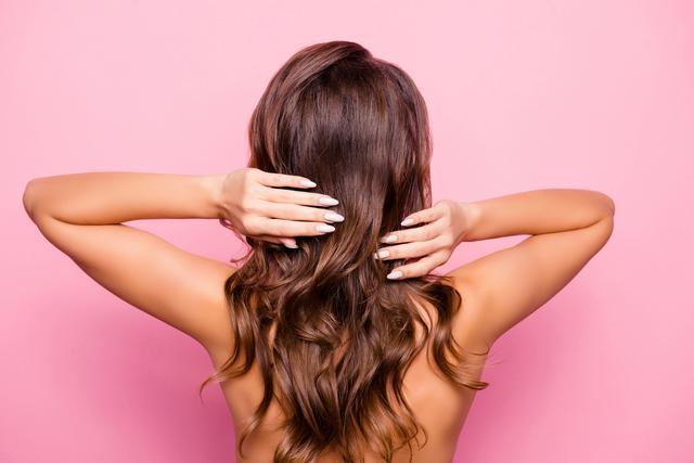 画像: パサパサ髪は、保湿が肝心