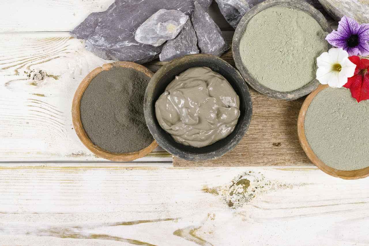 画像: 泥パックって効果あるの?おすすめの選び方と使い方を専門家がアドバイス