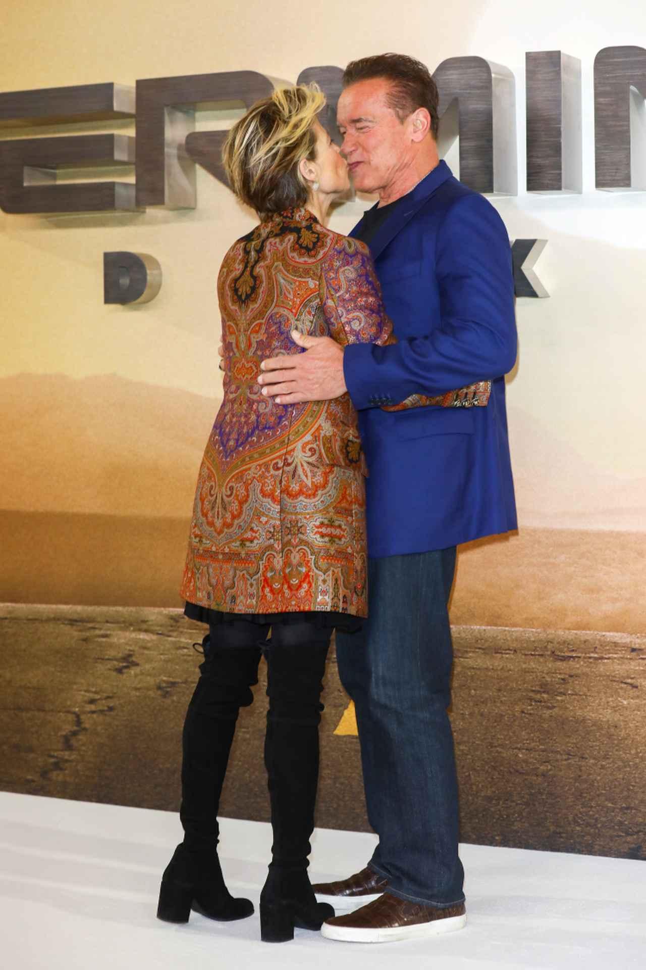 画像: 今では唇に軽いキスを交わしちゃうほど仲良し。