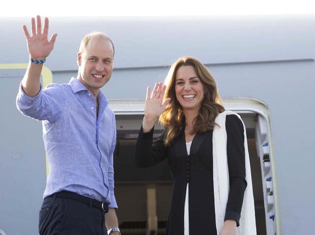 ウィリアム王子、3人の子育てが\u201c大変すぎ\u201dて「自由時間にし