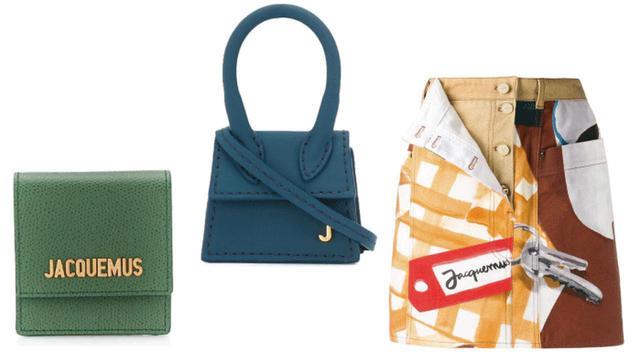 画像2: バッグ、アパレル共に世界中で売り切れ続出の「ジャックムス」