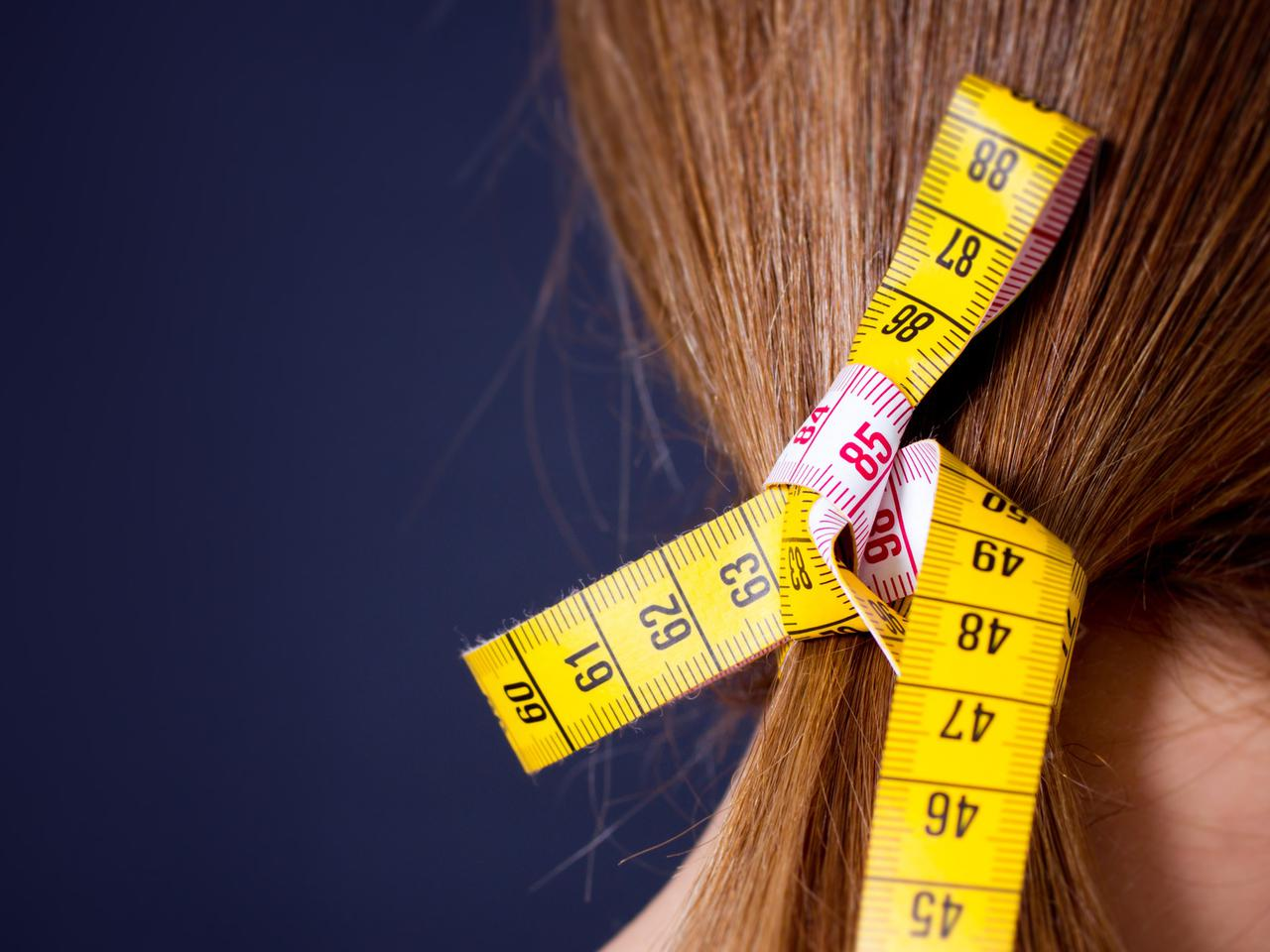 画像: 髪を早く伸ばすために、知っておきたいこと