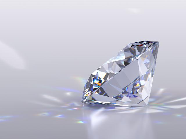 画像: まるで宝石みたい!キラキラ「ラインストーン・メイク」にセレブも夢中!