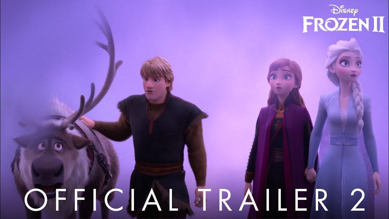 画像1: 『アナ雪』アナの声優、ディズニーソングを一気に歌う映像が永遠に見られる