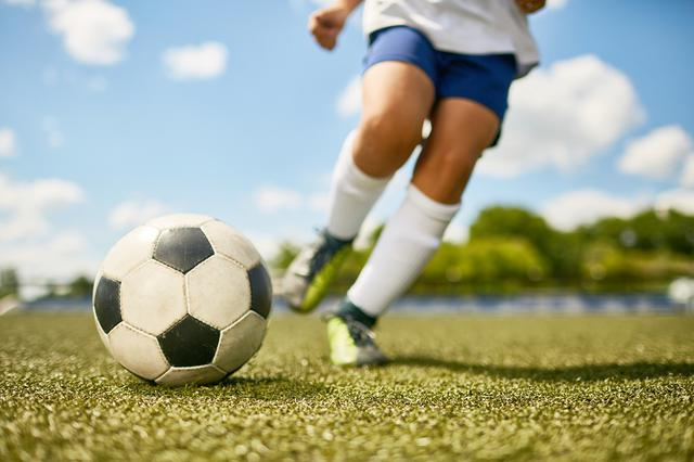 画像1: 体育の時間や部活で成果を出したい! 運動能力をサポート
