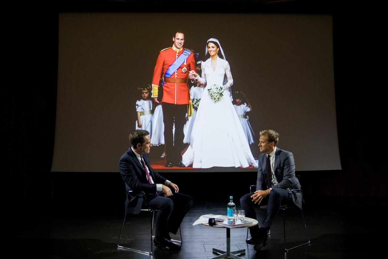 画像: クリス・ジャクソン氏(右) Tristan Fewings/Getty Images